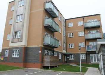 Thumbnail 2 bed flat to rent in Stanley Road, South Harrow, Harrow