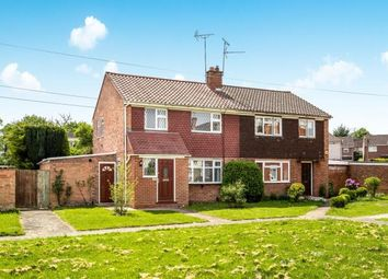Thumbnail 3 bed semi-detached house for sale in Percy Road, Warwick, Warwickshire, .