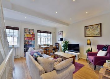 Thumbnail 2 bedroom mews house to rent in Fairfax Place, South Hampstead, London