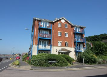 Thumbnail 2 bed flat for sale in Applecross Close, Rochester