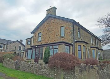 Thumbnail 3 bed end terrace house for sale in Victoria Street, Carnforth