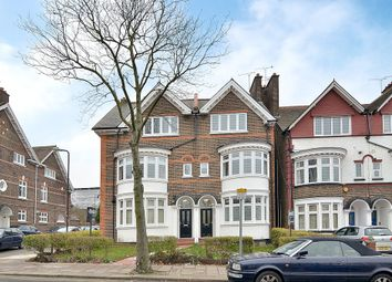 Thumbnail 1 bedroom flat for sale in Drewstead Road, London