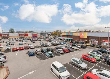 Thumbnail Retail premises to let in Angouleme Retail Park, Angouleme Way, Bury