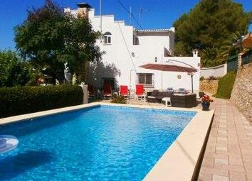 Thumbnail 5 bed villa for sale in Xativa, Valencia, Spain