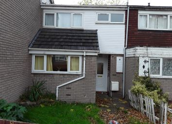 Thumbnail 3 bedroom terraced house for sale in Wantage, Telford