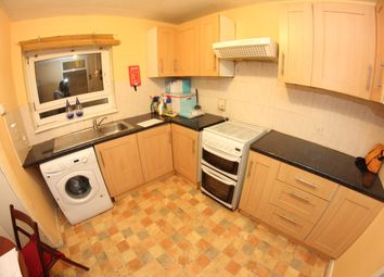 Thumbnail 4 bedroom shared accommodation to rent in William Guy Garden, London