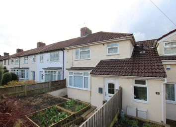 Thumbnail 1 bedroom flat to rent in Thanet Road, Bedminster, Bristol