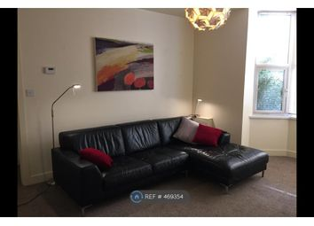 Thumbnail 1 bed flat to rent in Sparrow Terrace, Stoke-On-Trent