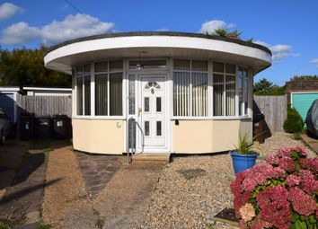 Thumbnail 2 bed bungalow for sale in South Close, Pevensey Bay