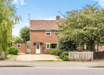 Thumbnail 3 bed semi-detached house for sale in Cambridge, Cambridgeshire, Uk