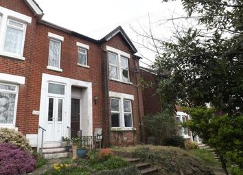 Thumbnail 3 bedroom semi-detached house for sale in Portsmouth Road, Southampton
