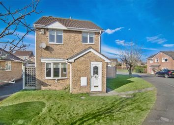 Thumbnail 3 bedroom detached house for sale in Duckworth Drive, Catterall, Preston