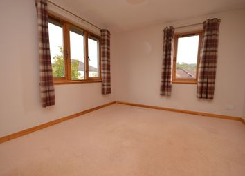 Thumbnail 2 bed flat to rent in Alltan Court, Culloden, Inverness, Highland