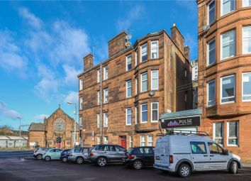 1 bed flat for sale in 2/3, Cordiner Street, Mount Florida, Glasgow G44