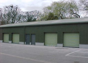 Thumbnail Light industrial to let in Millbrook Business Park, Hoe Lane, Nazeing, Waltham Abbey