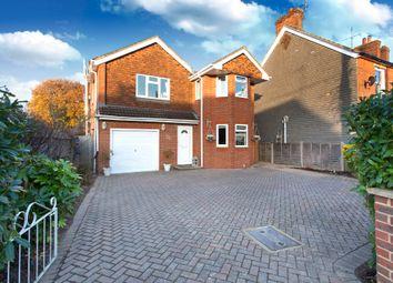 Thumbnail 5 bedroom detached house for sale in Old Guildford Road, Broadbridge Heath, Horsham, West Sussex
