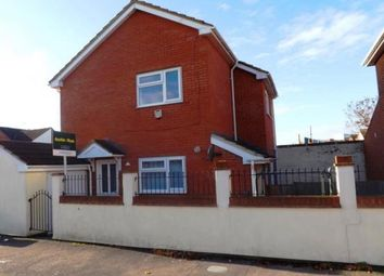 Thumbnail 3 bedroom detached house for sale in Imperial Avenue, Southampton