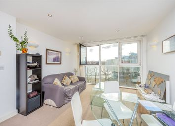 Thumbnail 1 bed property for sale in Adriatic Apartments, 20 Western Gateway, London