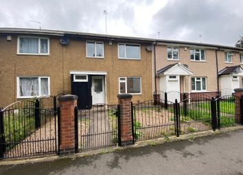 3 bed terraced house for sale in Tulip Avenue, Nottingham NG3
