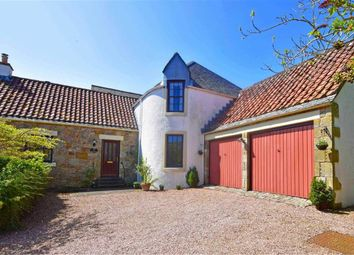 Thumbnail 4 bed link-detached house for sale in 1, The Doocot, Feddinch, St Andrews
