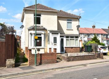 Thumbnail 2 bed semi-detached house for sale in Stanhope Road, Swanscombe, Kent