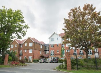 Thumbnail 1 bed property for sale in Mutton Hall Hill, Heathfield, East Sussex