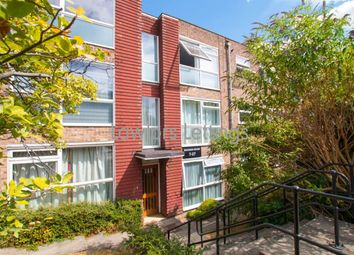 Thumbnail 2 bed flat to rent in Makinen House, Palmerstone Road, Buckhurst Hill