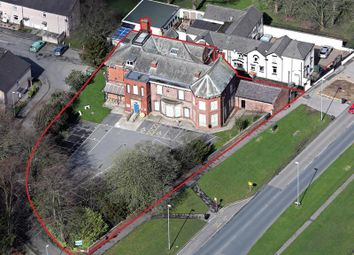 Thumbnail Commercial property for sale in Leafield House, 107-109 King Lane, Leeds, West Yorkshire