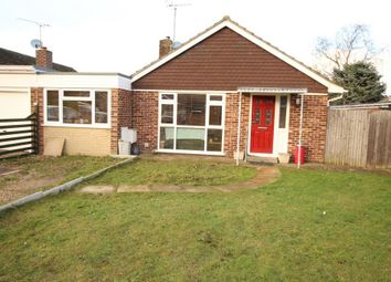 3 bed detached bungalow for sale in White Lodge Close, Tilehurst, Reading RG31