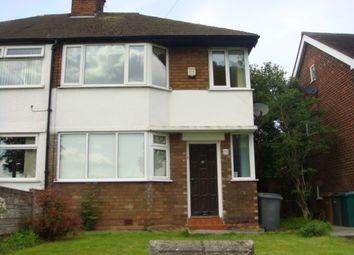 Thumbnail 3 bed semi-detached house to rent in Town Lane, Bebington, Wirral