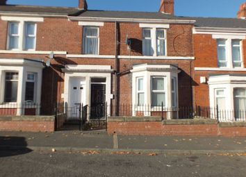 Thumbnail 3 bed flat for sale in Wingrove Gardens, Newcastle Upon Tyne
