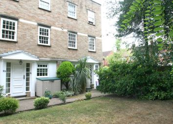 Thumbnail 2 bed property to rent in Dorking Road, Epsom