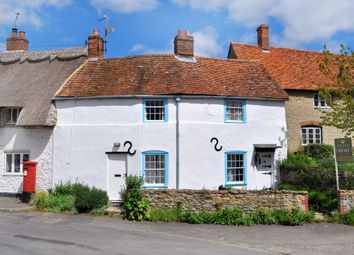 Thumbnail 3 bedroom cottage for sale in Haseley Road, Little Milton, Oxford