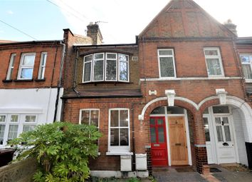2 bed maisonette for sale in Warner Road, Walthamstow, London E17