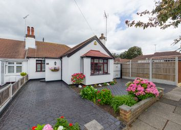 Thumbnail Semi-detached bungalow for sale in Adalia Crescent, Leigh-On-Sea
