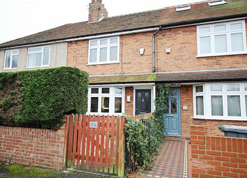 Thumbnail 2 bed terraced house for sale in Marsack Street, Caversham, Reading