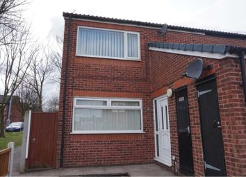 Thumbnail 1 bed flat to rent in Headley Close, St. Helens
