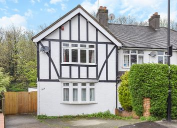 Thumbnail 3 bed end terrace house for sale in Reddown Road, Coulsdon