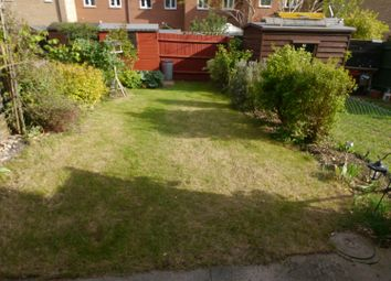 Thumbnail 1 bed terraced house to rent in The Copse, Hertford