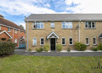 Thumbnail 3 bed semi-detached house for sale in St. Nicholas Place, Loughton