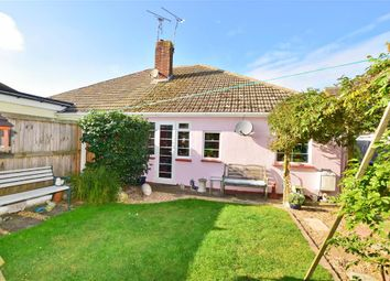 Thumbnail 2 bed semi-detached bungalow for sale in Goodwin Avenue, Whitstable, Kent