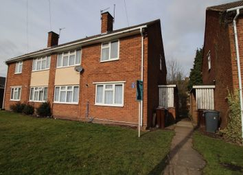 Thumbnail 1 bed flat for sale in Bevan Avenue, Parkfields, Wolverhampton