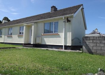 Thumbnail 3 bedroom bungalow for sale in Troon, Camborne, Cornwall