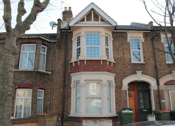 Thumbnail 3 bed flat to rent in Neville Road, London
