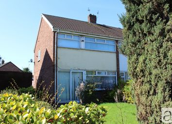 Thumbnail 3 bed semi-detached house for sale in Heskin Close, Rainhill, Prescot