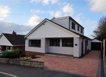 Thumbnail 4 bed detached house for sale in Green Park, Chester