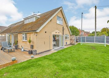Thumbnail 2 bed semi-detached bungalow for sale in High Street, Chellaston, Derby
