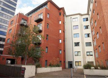 Thumbnail 2 bedroom flat for sale in 18 Vicar Lane, Sheffield
