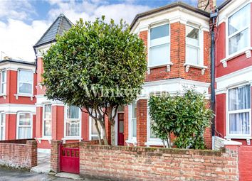 Thumbnail 4 bed property for sale in Warham Road, London