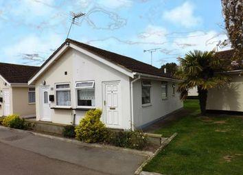 Thumbnail 2 bed bungalow for sale in Warren Road, Dawlish Warren, Devon